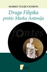 Druga Filipika protiv Marka Antonij