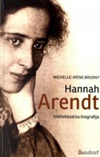 Hannah Arent-intelektualna biografija