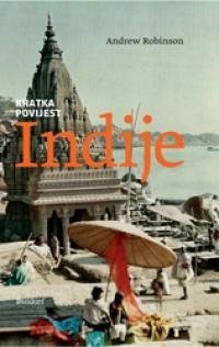 Kratka povijest Indije