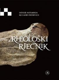 Arheološki rječnik