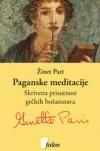 Paganske meditacije - Skrivena prisutnost grčkih božanstava
