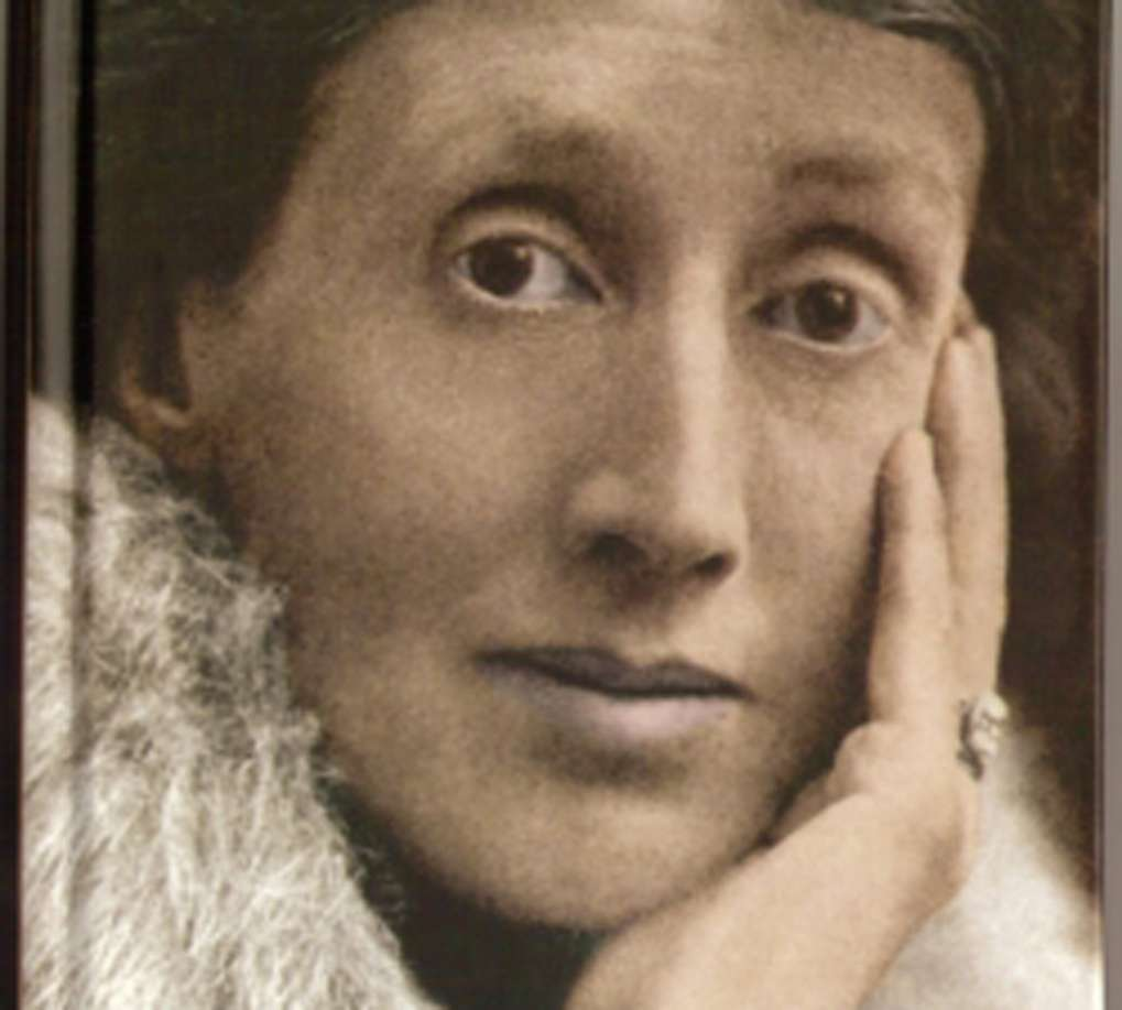 Virginia Woolf - Biografija